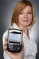 Your BlackBerry will be returned to factory default settings.