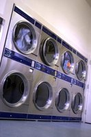 You might want to wash and dry heavy blankets at a Laundromat with large units.