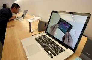 The weight of a MacBook or MacBook Pro may influence your buying decision.