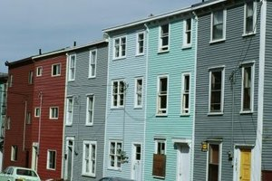 4-plex buildings can provide an excellent return on investment.
