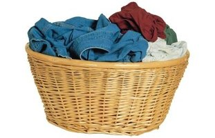 Sort your laundry beforehand to avoid color-run mishaps in the wash.