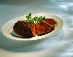 Tenderizing steak will bring out the full flavor of the meat.