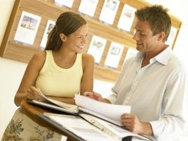 Escrow assistants are paid to organize the paperwork necessary to close escrow.