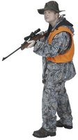 DNR wardens may teach classes in firearms safety and hunting laws.