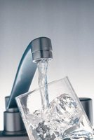 The taste difference between tap water and bottled water will vary from city to city.