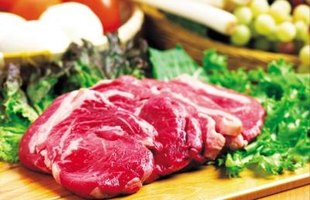 Thin flank steak is popular in Mexican and Asian dishes.