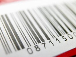 Barcodes make it easier to look up information about specific items.