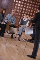 Successful seminar workshops provide an effective way to train and learn.