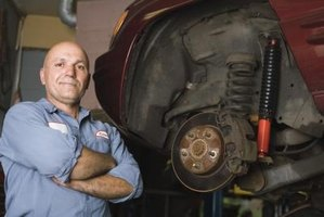 Diesel mechanic training can qualify for federal grants.