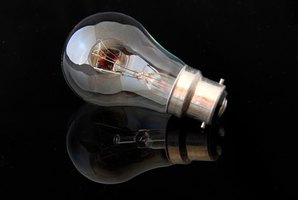 Incandescent light bulbs cost considerably less than LED bulbs.