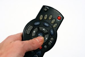 Program your DirecTV remote for the HD receiver.