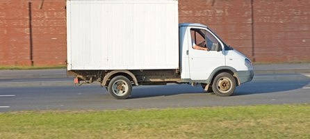 A reliable vehicle is needed for pickups and deliveries.