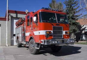 Better-equipped fire trucks make a safer community.