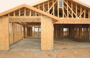 Rigid foam board ducts can be installed during new home construction or a remodeling project.