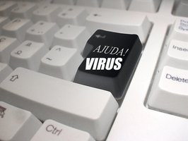 Cleaning a computer virus can restore all administrator rights.