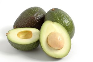 Feed avocadoes for optimum flavor.