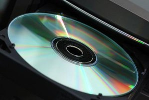 How to Boot From a Dell Latitude Recovery CD