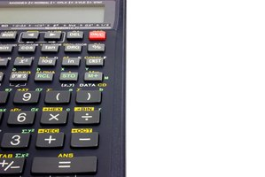 How to Find the Serial Number of a TI Calculator