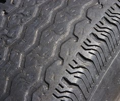 Most manufactures suggest changing tires no longer then 10 years after made-date.