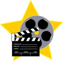 A movie database helps you organize your DVDs and online films.