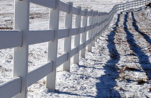 Fences can add to your property's value.