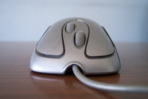 assign buttons on mouse