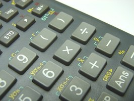 Business mathematics allows a student to apply mathematical principles to various financial problems.