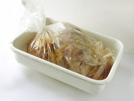 FoodSaver products help preserve raw or cooked food.