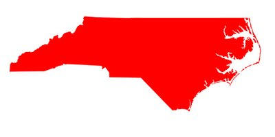 In order to legally practice law in North Carolina, a person must become a member of the state bar.