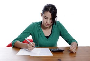 Minors may need their own tax return filed depending upon their income type and level.