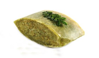 how to make wakame soap