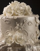 "The ""Cake Boss"" creates beautiful cakes for special occasions."