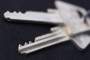 A variety of tools allow locksmiths to duplicate keys.