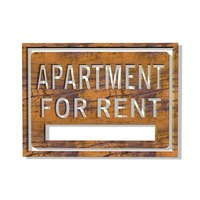 "A landlord can post a ""for rent"" sign and show your unit."