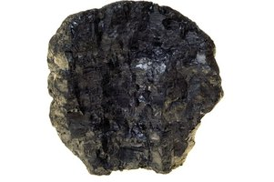 Fossil fuel sources such as coal have been around for millions of years.