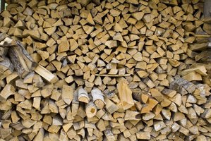 Learn how to treat firewood.