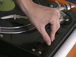 DJs must network well to grow their business.
