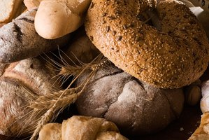 You need the carbohydrates in bread for a balanced healthy diet.