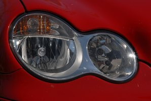Learn to replace headlamp bulbs.