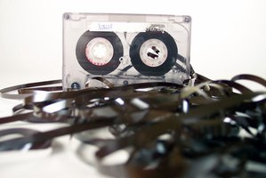 Product Life Cycle of Cassette Tapes