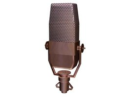 how to connect a recording studio microphone to a computer ehow. Black Bedroom Furniture Sets. Home Design Ideas