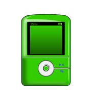 iPods allow users to easily customize their music experience.
