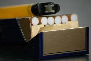 Learn how to pack cigarettes with a few simple steps.