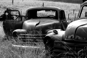 Decode a Chevrolet truck serial number to find out important collector information.
