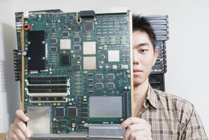 How to Install the Motherboard Drivers