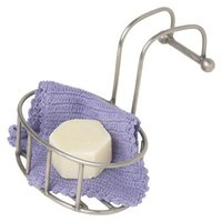 Prevention is the key to a rust-free shower caddy.