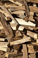 Not all firewood species are created equal.