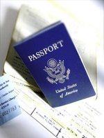 Plan ahead when applying for a passport.
