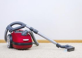 Why Does My Vacuum Smell Like Burnt Rubber Ehow