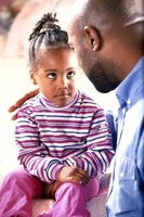 Showing understanding while disciplining is more effective than yelling.